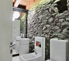 Bathroom – Design toilet